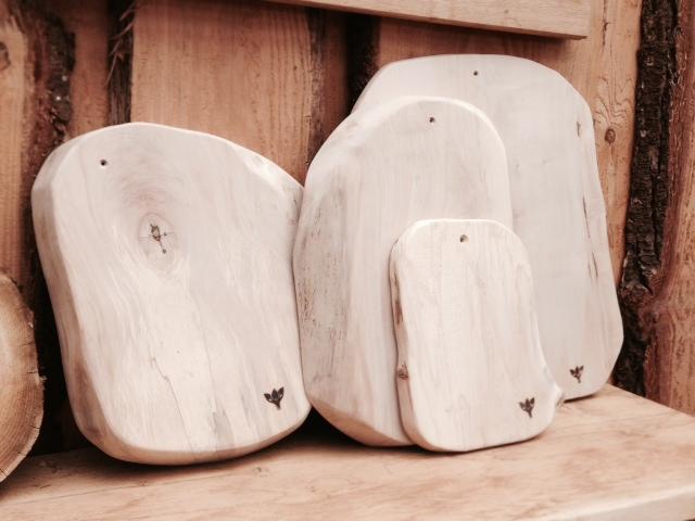 Planken... om van te smullen